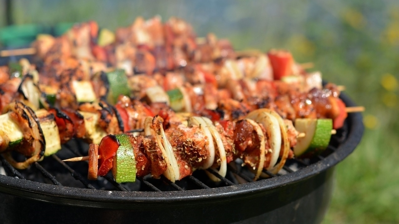 These Winning Labor Day Recipes Are Nutritious and Delicious