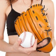 women in baseball now enjoy their hard-won freedom of movement