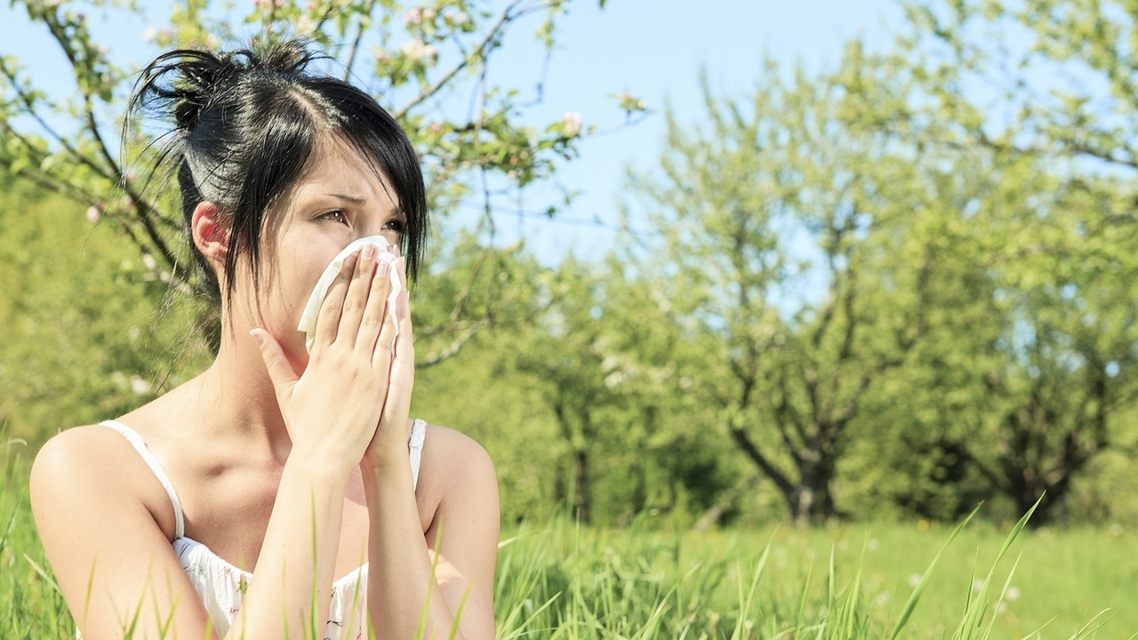 The 10 Worst U.S. Cities for Allergies