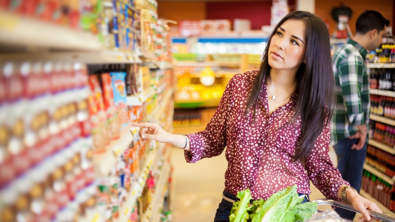 3 Worst Food Ingredients to Avoid at All Costs