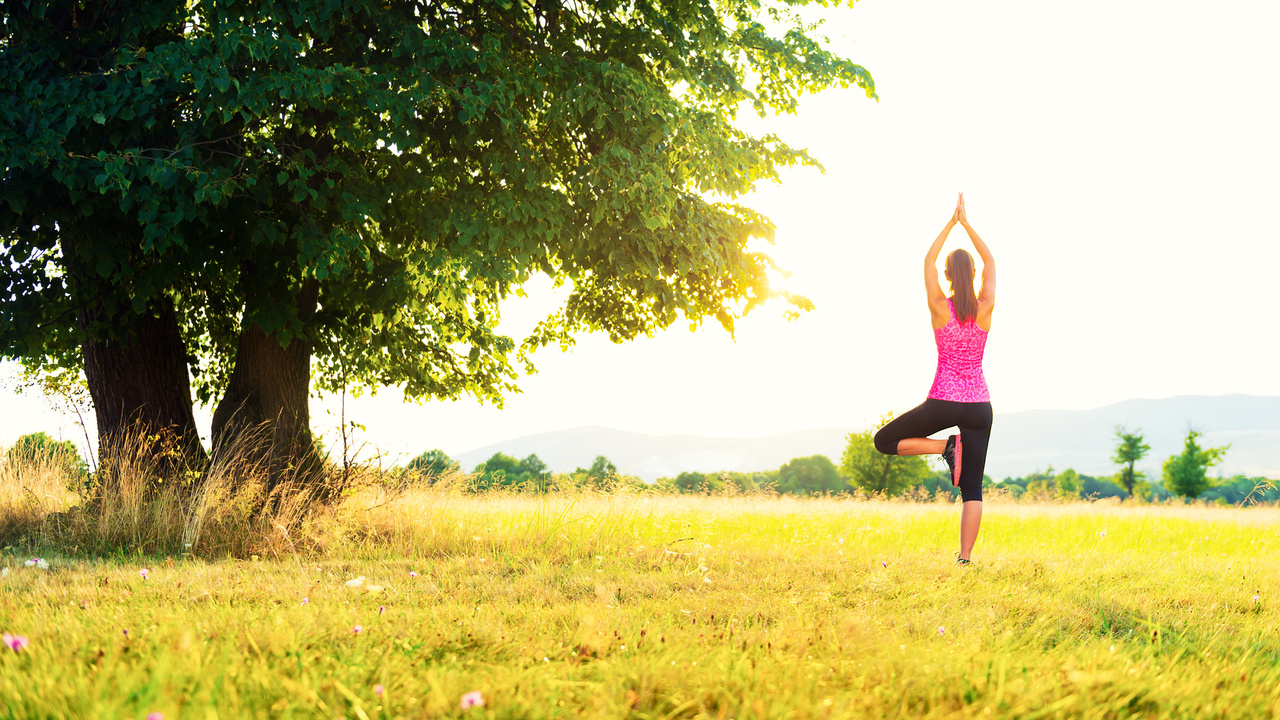 4 Top Yoga Poses For Bone Health