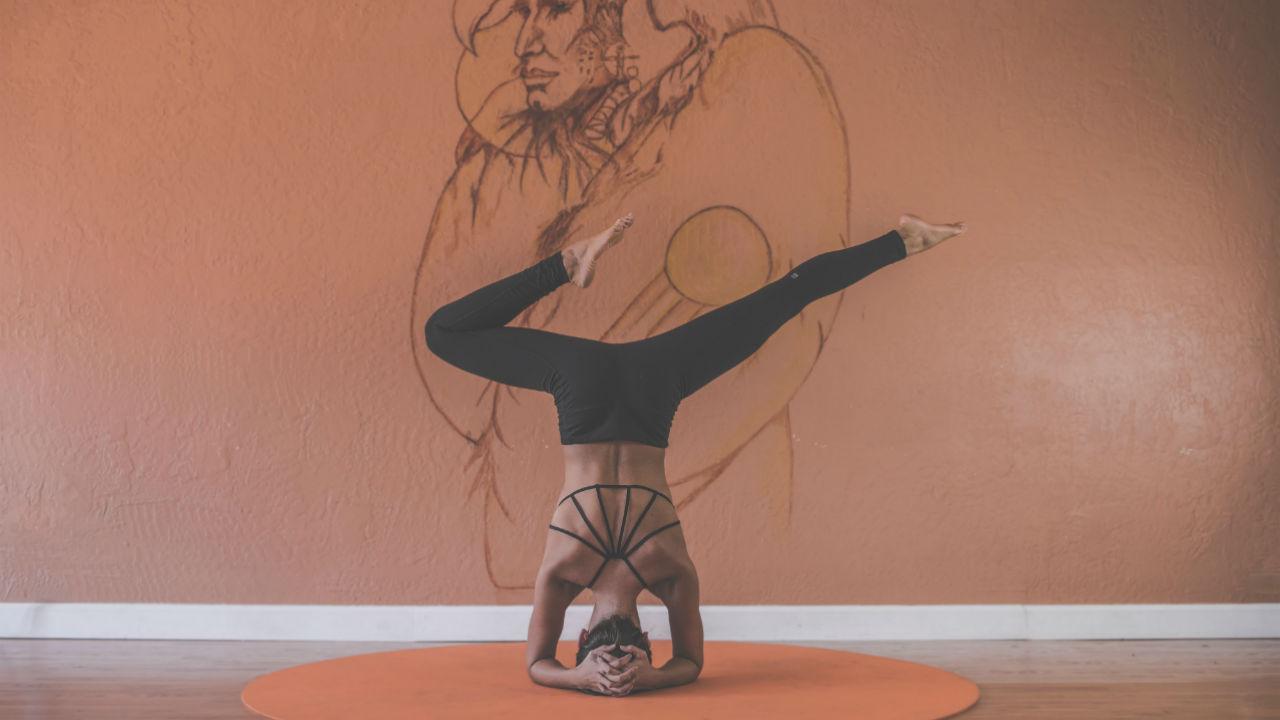 Yoga: Baby-Making Complimentary Alternative