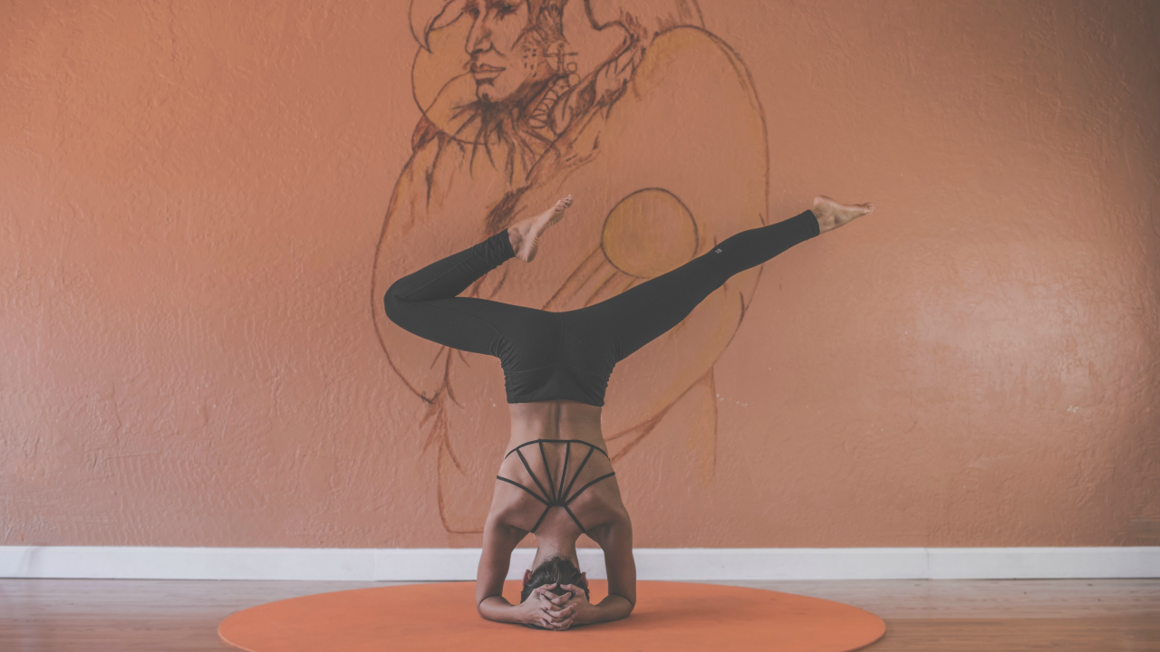 3 Yoga Poses That May Be Beneficial to Your Thyroid