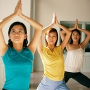 Breast Cancer Yoga Group