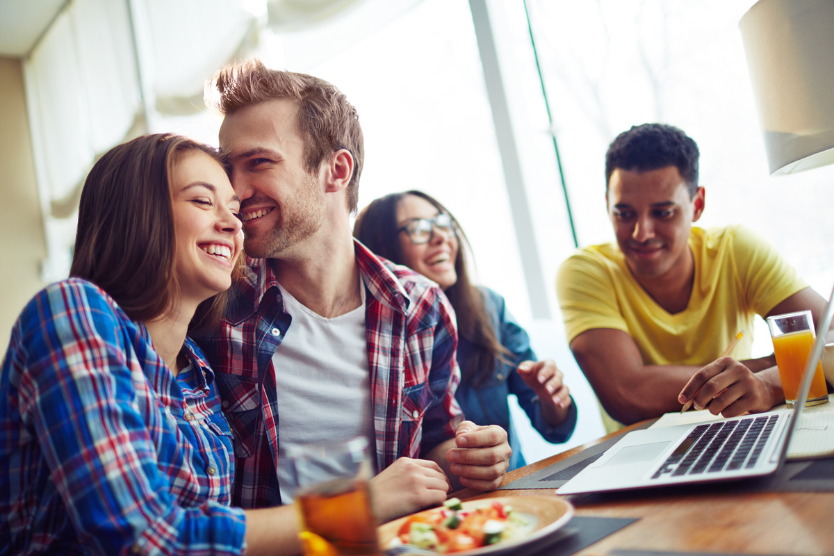 Top Dating Sites For College Students