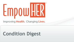 EmpowHER - Improving Health. Changing Lives.