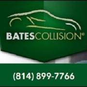 Bates Collision