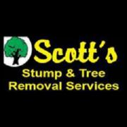 Scotts Tree and Stump Removal
