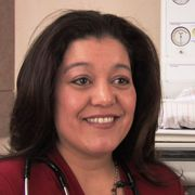Dr. Lori A. Carrillo