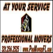 At Your Service Professional Movers