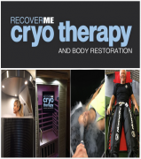 RecoverMeCryotherapy