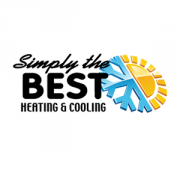 Simply The Best Heating and Cooling