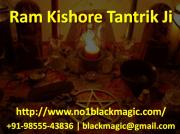 No1 Black Magic Specialist