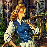 Nancy Drew Fan