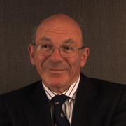 Dr. John Lazarus