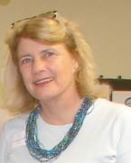 Cathy Enns