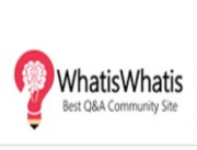 whatiswhatis