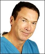 Dr. Bruce McLucas