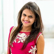 Nisha Baghadia