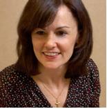 Nutritionist Carolyn Lammersfeld