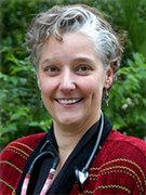 Patricia StandTal Clarke MD MDiv