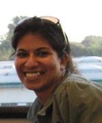 Nina Jacinto