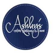 Ashleys Custom Stationery