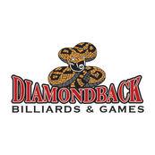 Diamondbackbilliards
