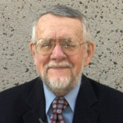 Dr. Robert Heaney
