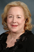 Dr. Claudia Henschke