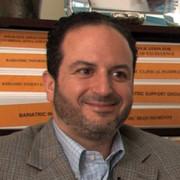 Dr. Anthony Gonzalez