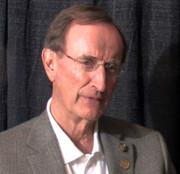 Dr. Charles Rockwood Jr.