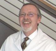 Dr. John Garvie