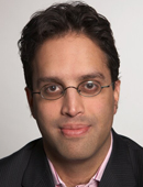 Dr. Nimesh Nagarsheth