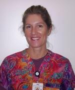 Sarah Burns RN
