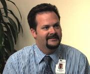 Dr. Sean Evans