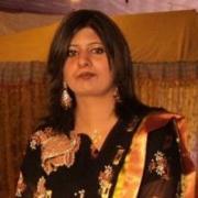 Ambreen Tariq