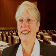 Dr. Rhoda Cobin