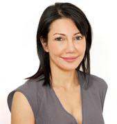 Dr Farah Meher-Homji