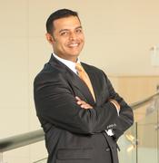 Dr. Amin Kassam