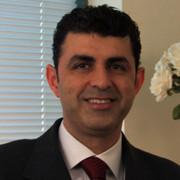Dr. David Ahdoot