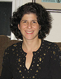 Dr. Sharon Parish