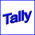 Restoring Tally