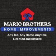 Mario Brothers Handyman Service