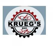 Kruegs Trike and Bike