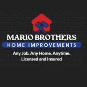 Mario Brothers Handyman Service Commerce