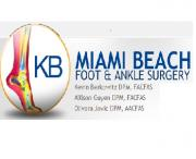 Foot and Ankle Berkowitz Kevin D DPM