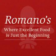 Romano's Catering