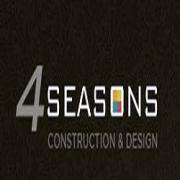 4 Seasons Construction And Design