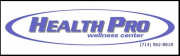 HealthProWellnessCenter
